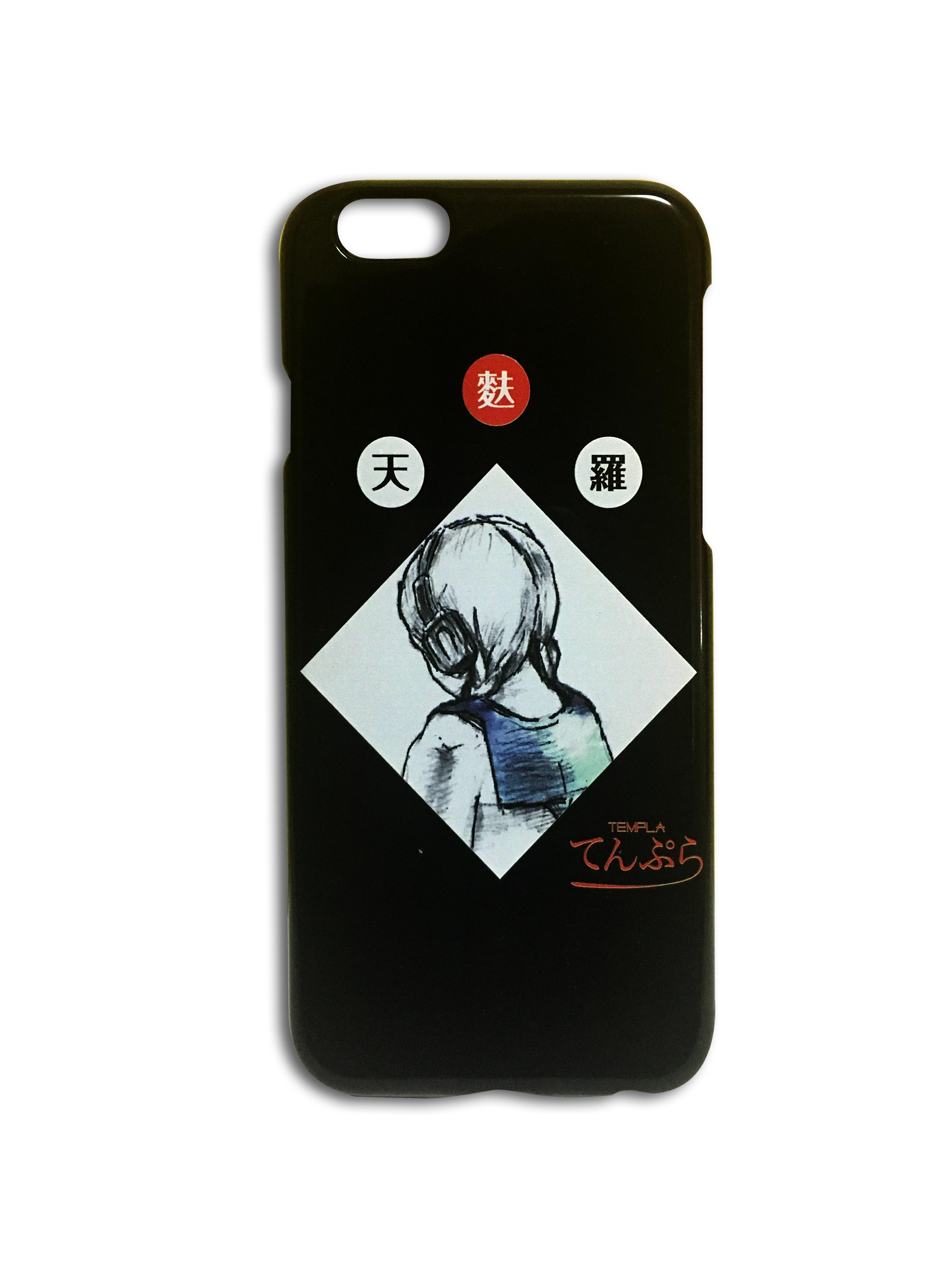 オリジナルiPhoneケース(iPhoneケース6sバージョン)