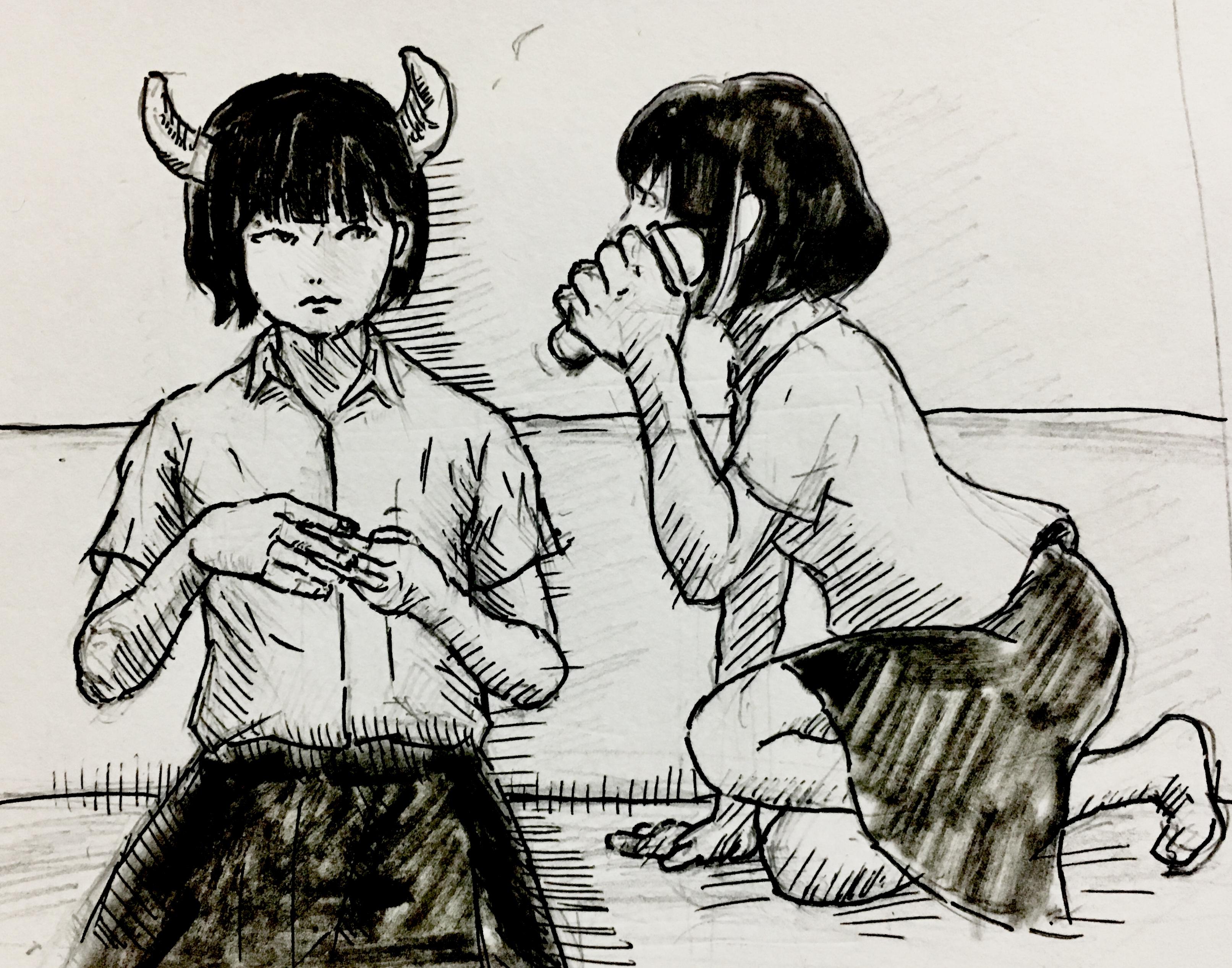 こう言うやつはカラオケで死ぬ〜カラオケ死亡診断書〜