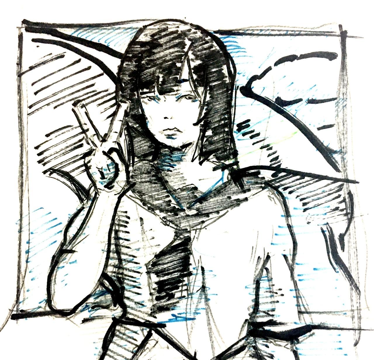 自己暴露的あまりにも私小説的。Girl in redの体験談型音楽。